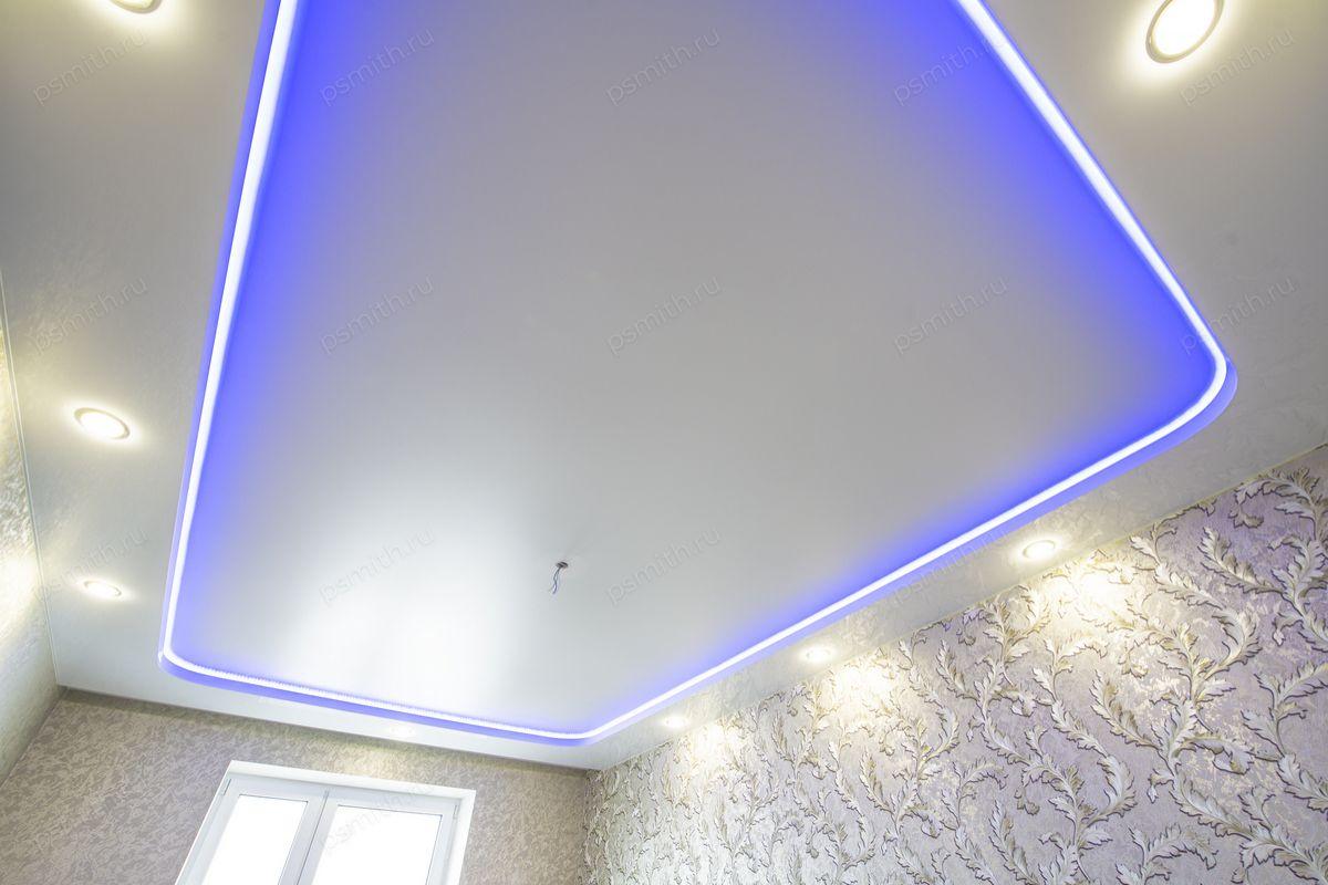подвесные потолки с подсветкой картинки сегодняшний день, несмотря